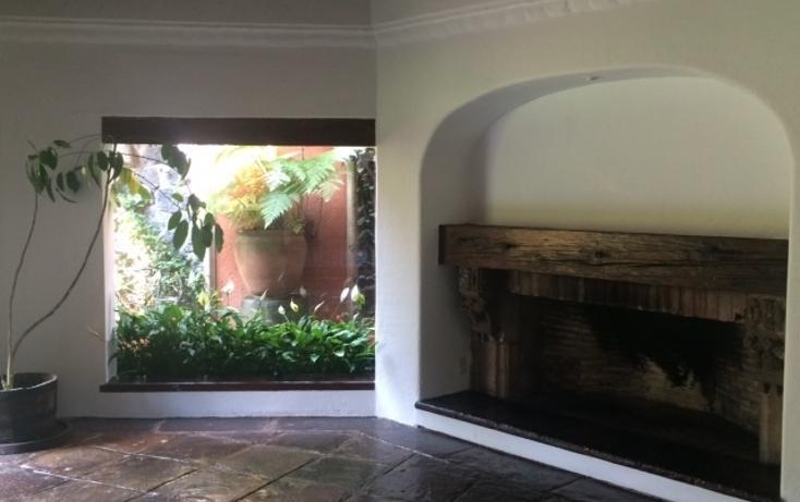 Foto de casa en venta en  , jardines del pedregal, álvaro obregón, distrito federal, 2011796 No. 03
