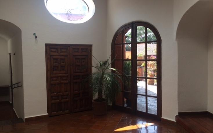 Foto de casa en venta en  , jardines del pedregal, álvaro obregón, distrito federal, 2011796 No. 04