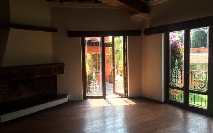 Foto de casa en venta en  , jardines del pedregal, álvaro obregón, distrito federal, 2011796 No. 05