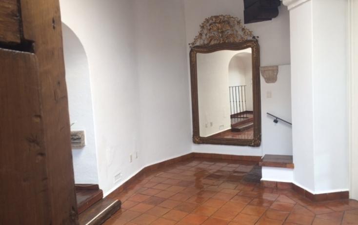Foto de casa en venta en  , jardines del pedregal, álvaro obregón, distrito federal, 2011796 No. 07