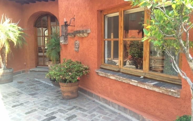 Foto de casa en venta en  , jardines del pedregal, álvaro obregón, distrito federal, 2011796 No. 08
