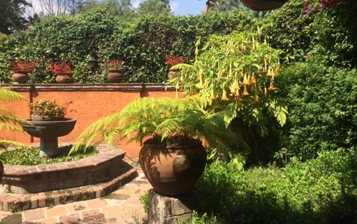 Foto de casa en venta en  , jardines del pedregal, álvaro obregón, distrito federal, 2011796 No. 09