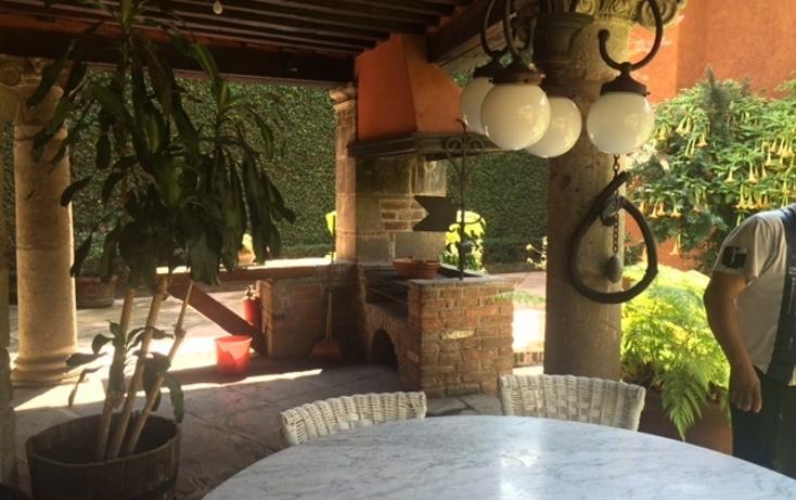 Foto de casa en venta en  , jardines del pedregal, álvaro obregón, distrito federal, 2011796 No. 10