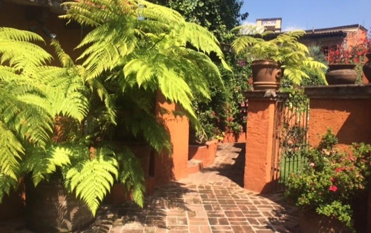 Foto de casa en venta en  , jardines del pedregal, álvaro obregón, distrito federal, 2011796 No. 11