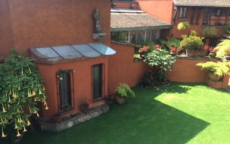 Foto de casa en venta en  , jardines del pedregal, álvaro obregón, distrito federal, 2011796 No. 12