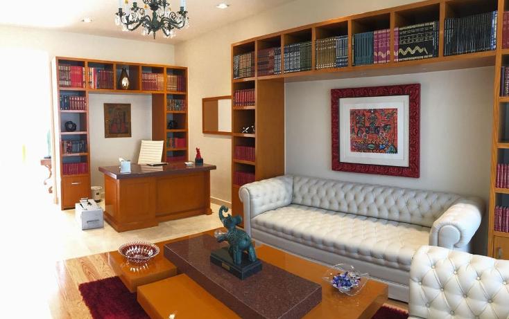 Foto de casa en venta en  , jardines del pedregal, ?lvaro obreg?n, distrito federal, 2033748 No. 03