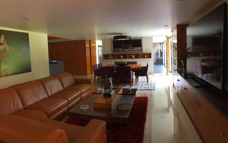 Foto de casa en venta en  , jardines del pedregal, ?lvaro obreg?n, distrito federal, 2033748 No. 05