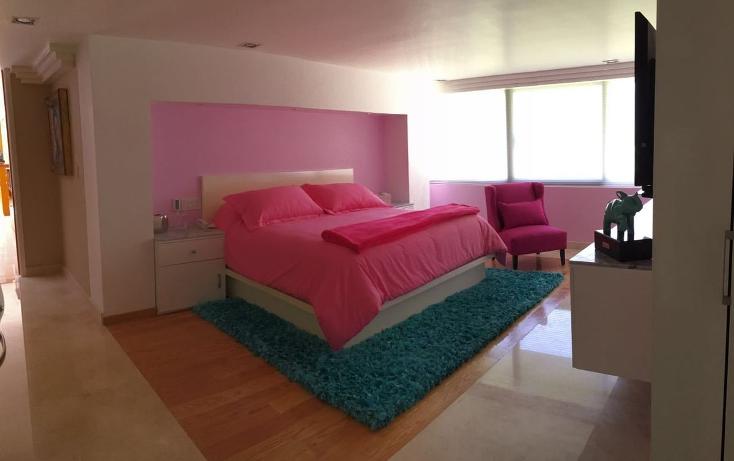 Foto de casa en venta en  , jardines del pedregal, ?lvaro obreg?n, distrito federal, 2033748 No. 14
