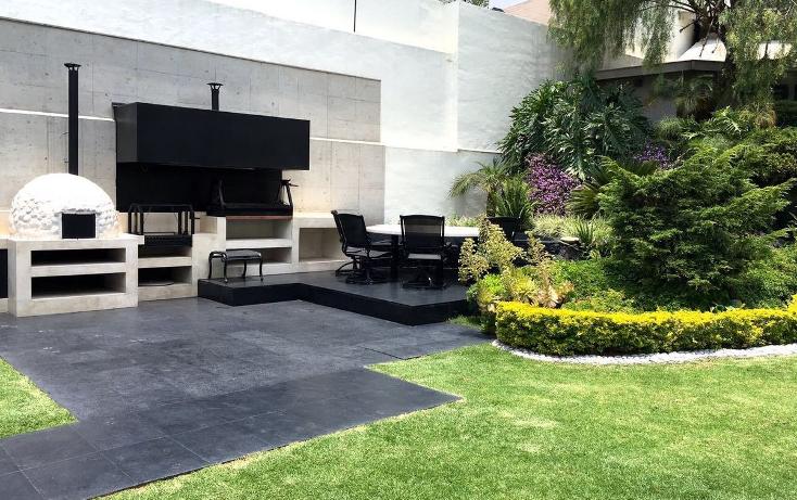 Foto de casa en venta en  , jardines del pedregal, ?lvaro obreg?n, distrito federal, 2033748 No. 17