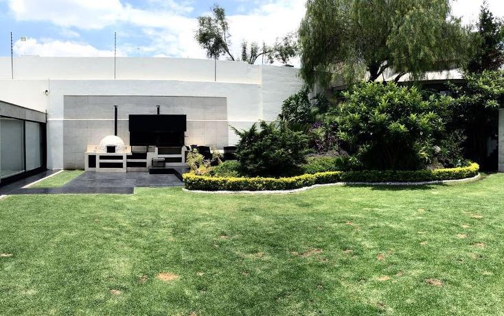 Foto de casa en venta en  , jardines del pedregal, ?lvaro obreg?n, distrito federal, 2033748 No. 19