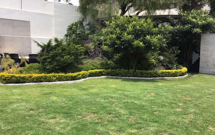 Foto de casa en venta en  , jardines del pedregal, ?lvaro obreg?n, distrito federal, 2033748 No. 21