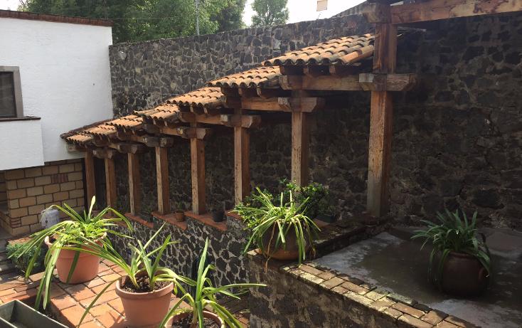 Foto de casa en venta en  , jardines del pedregal, álvaro obregón, distrito federal, 2036362 No. 03