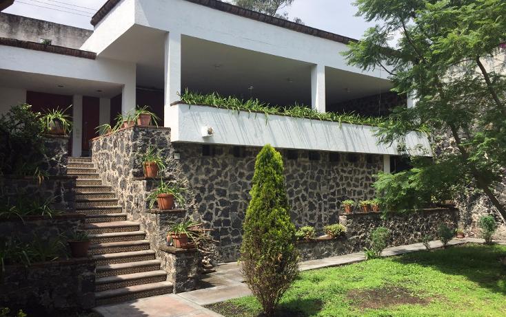 Foto de casa en venta en  , jardines del pedregal, álvaro obregón, distrito federal, 2036362 No. 04