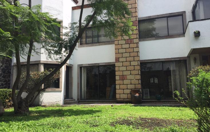 Foto de casa en venta en  , jardines del pedregal, álvaro obregón, distrito federal, 2036362 No. 05