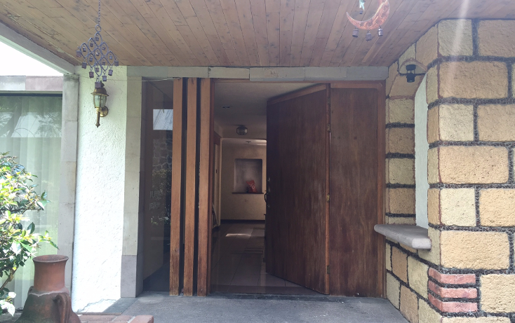 Foto de casa en venta en  , jardines del pedregal, álvaro obregón, distrito federal, 2036362 No. 06