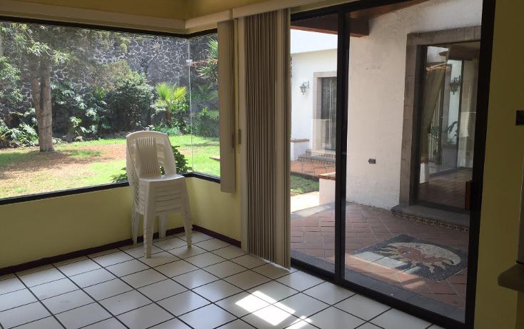 Foto de casa en venta en  , jardines del pedregal, álvaro obregón, distrito federal, 2036362 No. 12