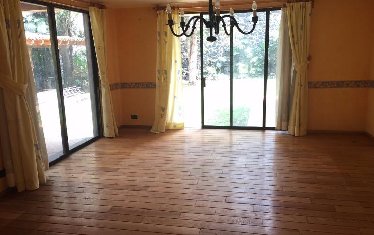 Foto de casa en venta en  , jardines del pedregal, álvaro obregón, distrito federal, 2036362 No. 13