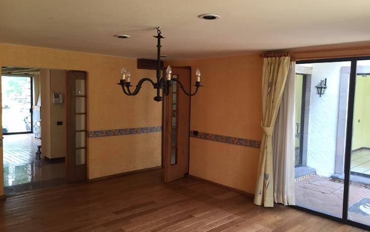 Foto de casa en venta en  , jardines del pedregal, álvaro obregón, distrito federal, 2036362 No. 14