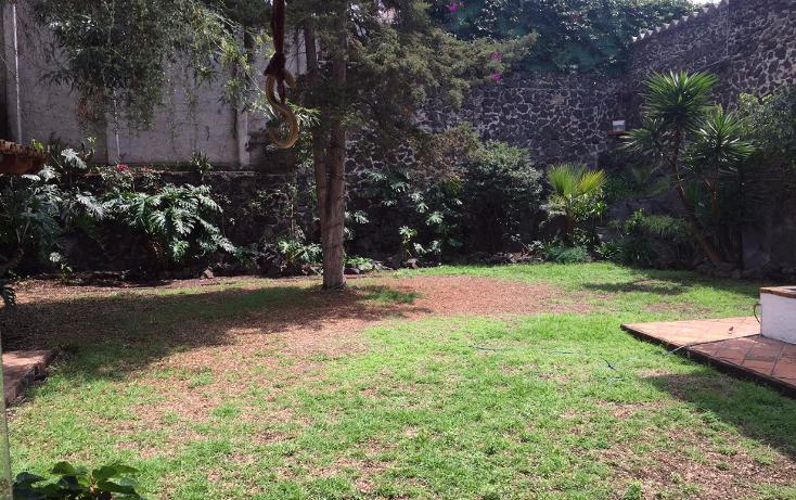 Foto de casa en venta en  , jardines del pedregal, álvaro obregón, distrito federal, 2036362 No. 15