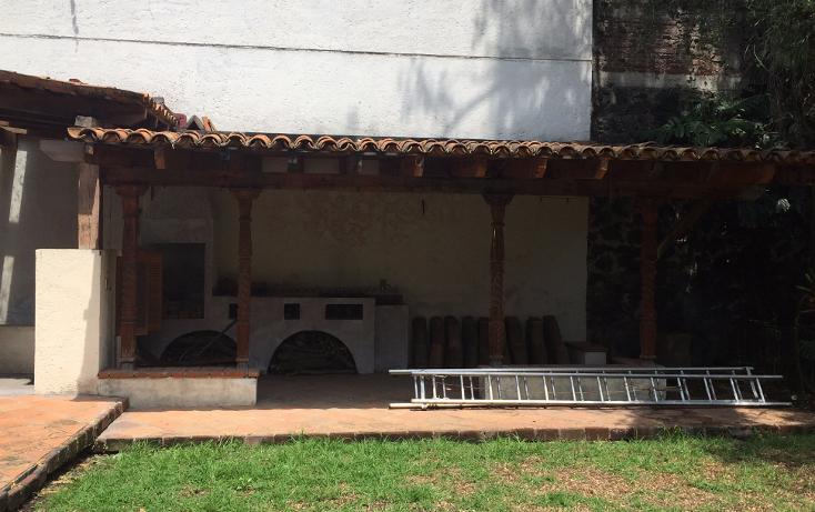 Foto de casa en venta en  , jardines del pedregal, álvaro obregón, distrito federal, 2036362 No. 16