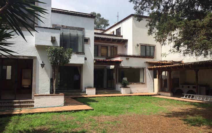 Foto de casa en venta en  , jardines del pedregal, álvaro obregón, distrito federal, 2036362 No. 17