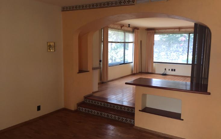 Foto de casa en venta en  , jardines del pedregal, álvaro obregón, distrito federal, 2036362 No. 20