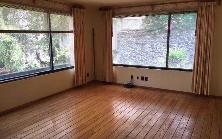 Foto de casa en venta en  , jardines del pedregal, álvaro obregón, distrito federal, 2036362 No. 21