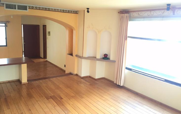 Foto de casa en venta en  , jardines del pedregal, álvaro obregón, distrito federal, 2036362 No. 22