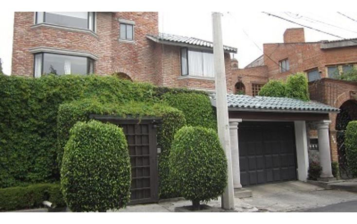 Foto de departamento en renta en  , jardines del pedregal, ?lvaro obreg?n, distrito federal, 2045911 No. 01
