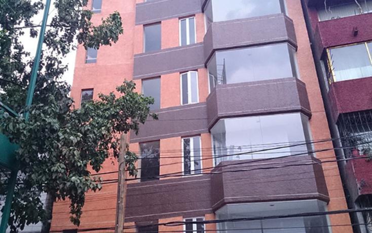 Foto de departamento en venta en  , jardines del pedregal, álvaro obregón, distrito federal, 2637523 No. 01