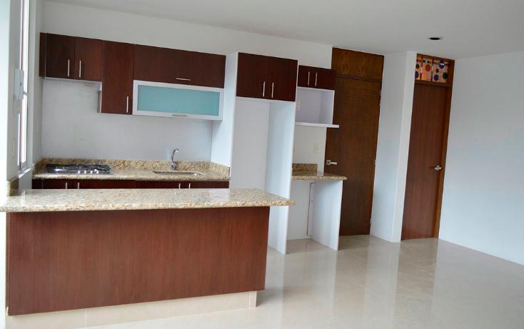 Foto de departamento en venta en  , jardines del pedregal, álvaro obregón, distrito federal, 2637523 No. 02