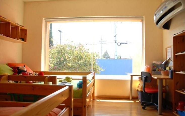 Foto de casa en venta en llanura , jardines del pedregal, álvaro obregón, distrito federal, 2732631 No. 04