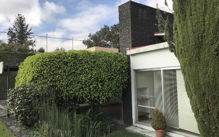 Foto de casa en renta en  , jardines del pedregal, álvaro obregón, distrito federal, 2831898 No. 02