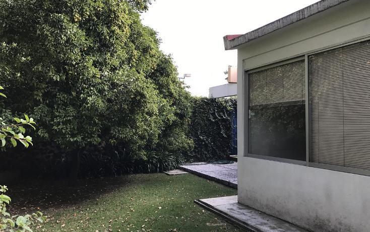 Foto de casa en renta en  , jardines del pedregal, álvaro obregón, distrito federal, 2831898 No. 03