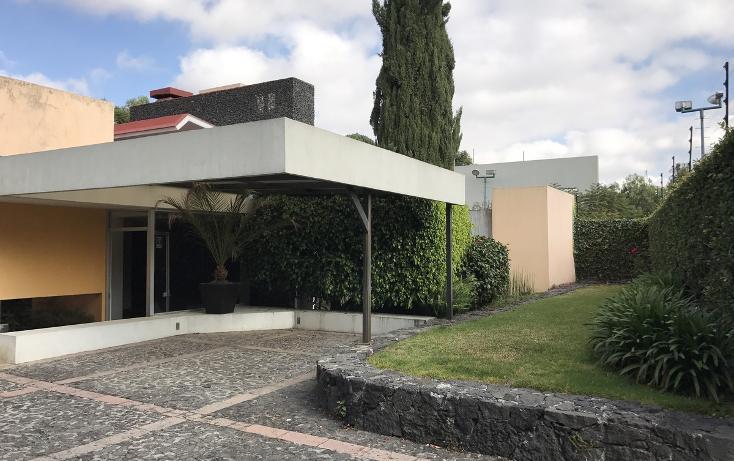 Foto de casa en renta en  , jardines del pedregal, álvaro obregón, distrito federal, 2831898 No. 04