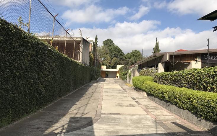 Foto de casa en renta en  , jardines del pedregal, álvaro obregón, distrito federal, 2831898 No. 05