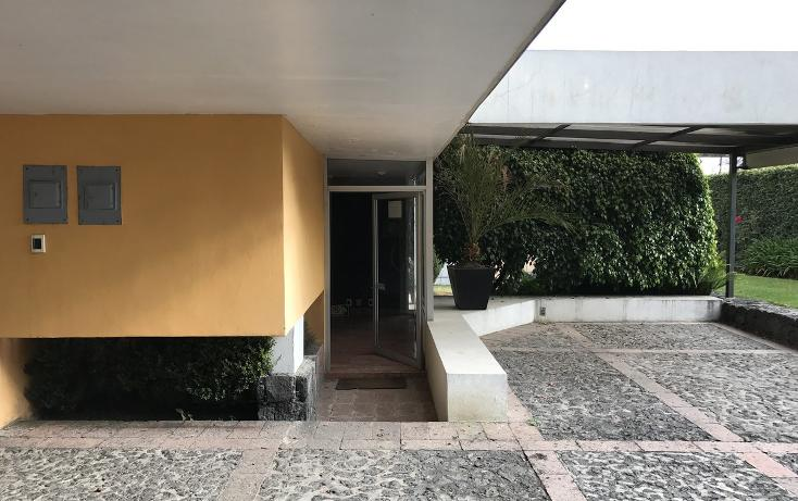 Foto de casa en renta en  , jardines del pedregal, álvaro obregón, distrito federal, 2831898 No. 06
