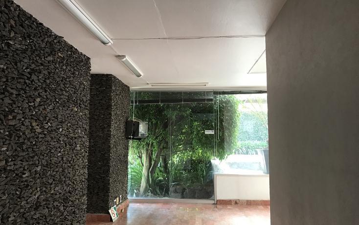 Foto de casa en renta en  , jardines del pedregal, álvaro obregón, distrito federal, 2831898 No. 09