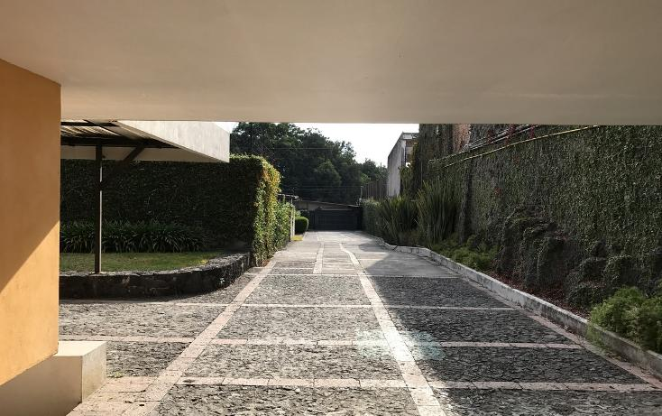 Foto de casa en renta en  , jardines del pedregal, álvaro obregón, distrito federal, 2831898 No. 10