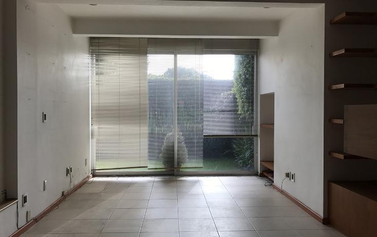Foto de casa en renta en  , jardines del pedregal, álvaro obregón, distrito federal, 2831898 No. 16