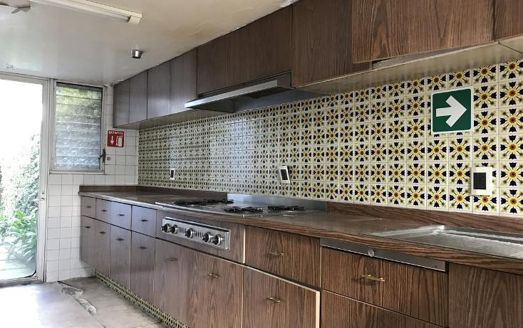 Foto de casa en renta en  , jardines del pedregal, álvaro obregón, distrito federal, 2831898 No. 19