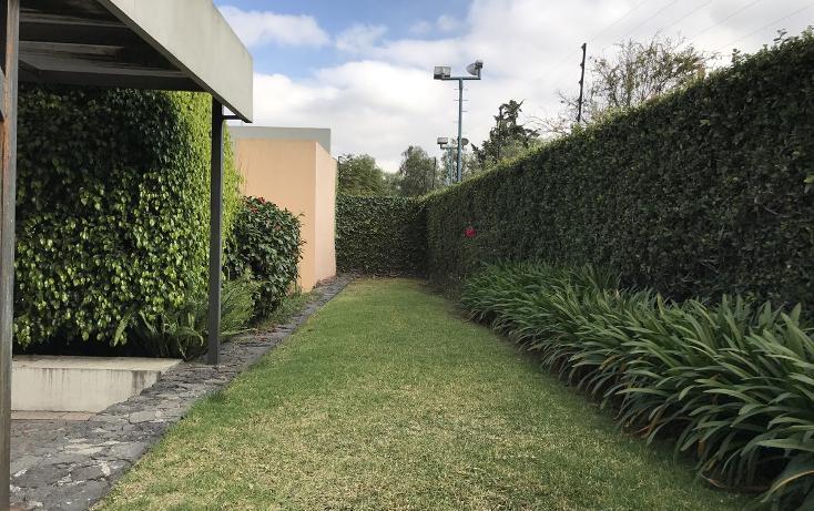 Foto de casa en renta en  , jardines del pedregal, álvaro obregón, distrito federal, 2831898 No. 20