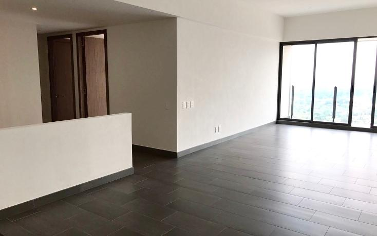 Foto de departamento en renta en  , jardines del pedregal, álvaro obregón, distrito federal, 4292089 No. 01