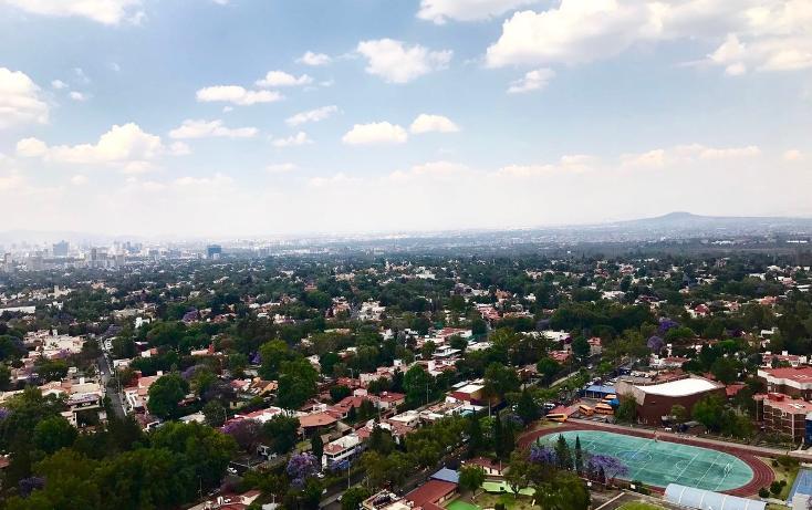 Foto de departamento en renta en  , jardines del pedregal, álvaro obregón, distrito federal, 4292089 No. 21