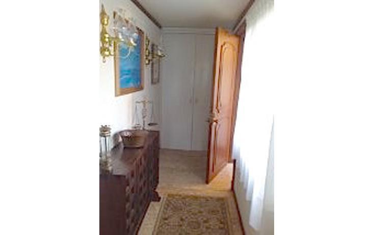 Foto de departamento en renta en  , jardines del pedregal, álvaro obregón, distrito federal, 745547 No. 01