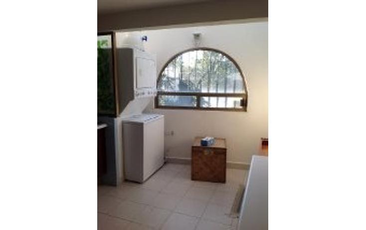 Foto de departamento en renta en  , jardines del pedregal, álvaro obregón, distrito federal, 745547 No. 09