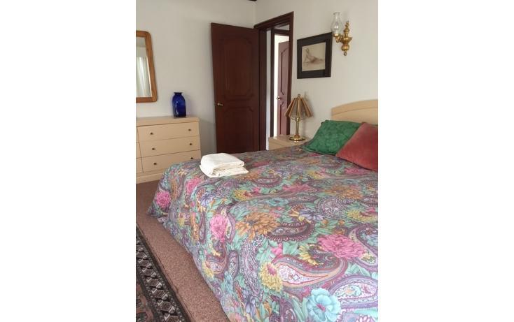 Foto de departamento en renta en  , jardines del pedregal, álvaro obregón, distrito federal, 745547 No. 10
