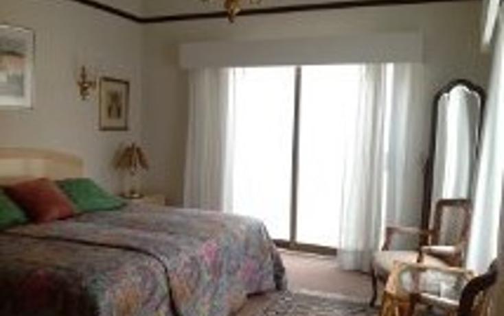 Foto de departamento en renta en  , jardines del pedregal, álvaro obregón, distrito federal, 745547 No. 11