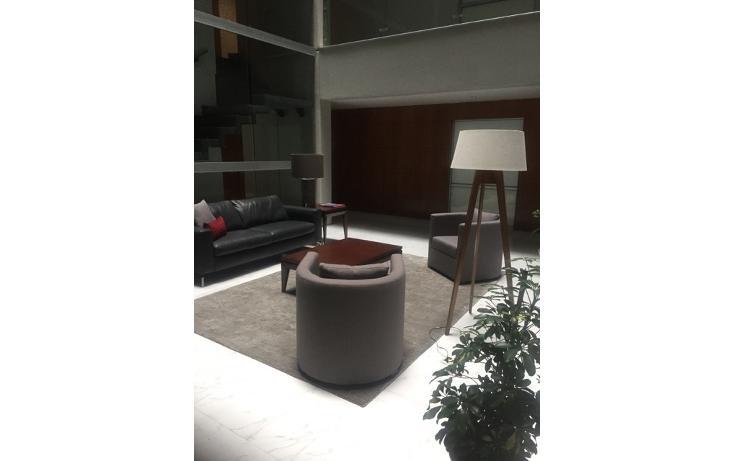 Foto de departamento en renta en  , jardines del pedregal, álvaro obregón, distrito federal, 746931 No. 05