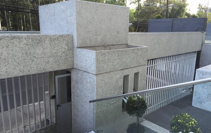 Foto de departamento en renta en  , jardines del pedregal, álvaro obregón, distrito federal, 746931 No. 07